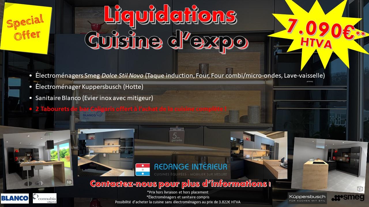 Cuisine showroom 6
