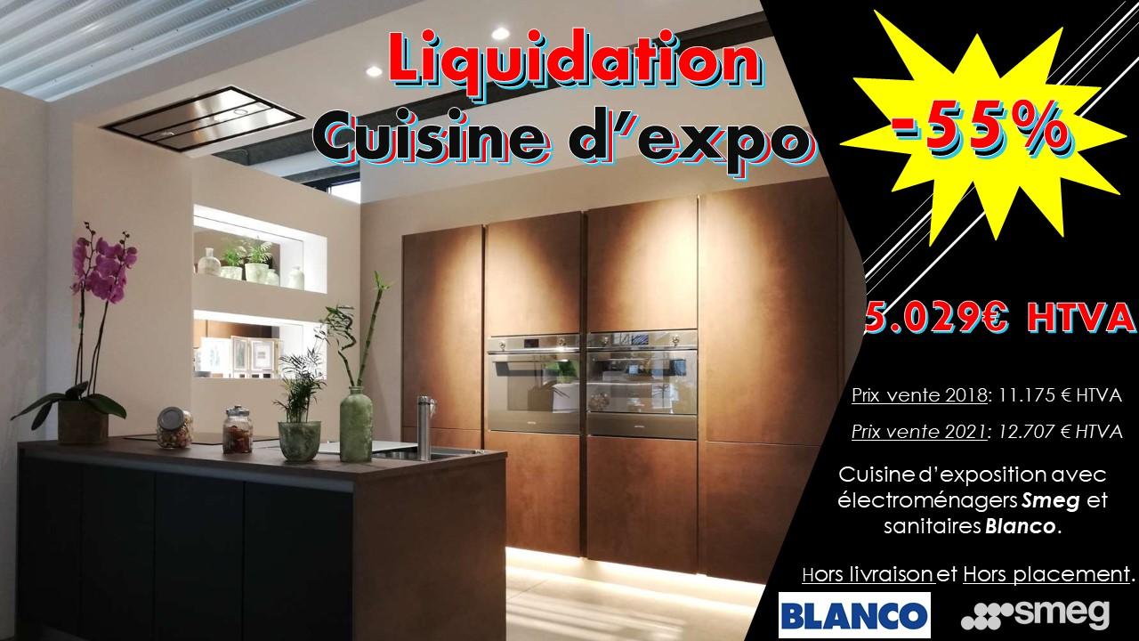 cuisine showroom 2